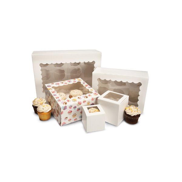 Custom Bakery Packaging Amp Wholesale Bakery Boxes Refine