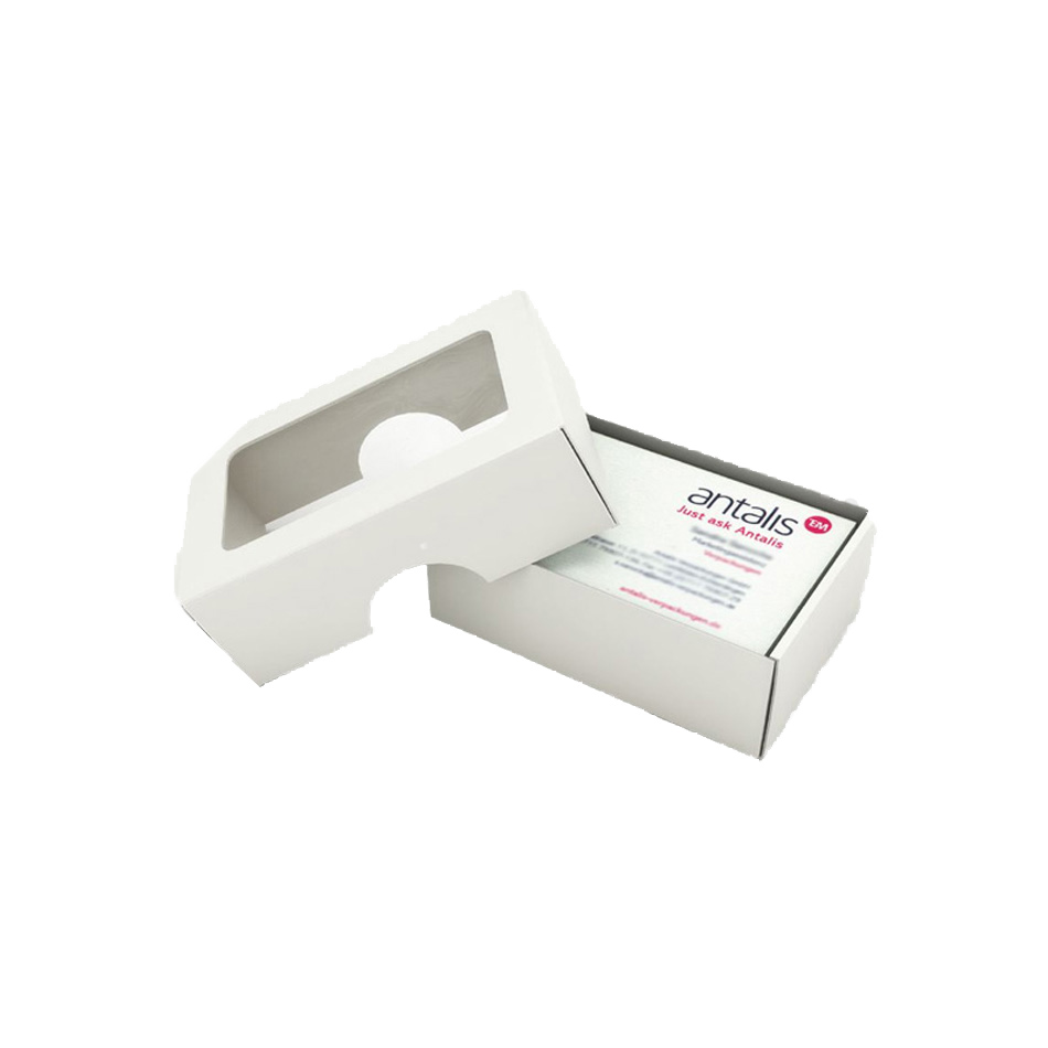 Custom Business Card Boxes, Business Card Holders | Refine Packaging