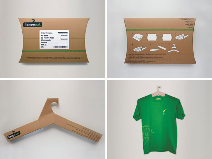 Packaging Design Takeaway Make It Multi-Use