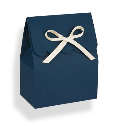 Custom Gift Packaging