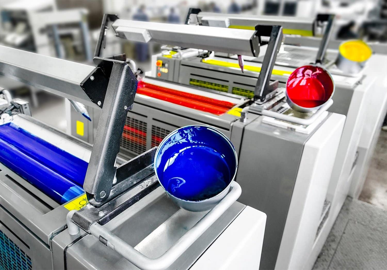 choosing digital or offset printing materials questions