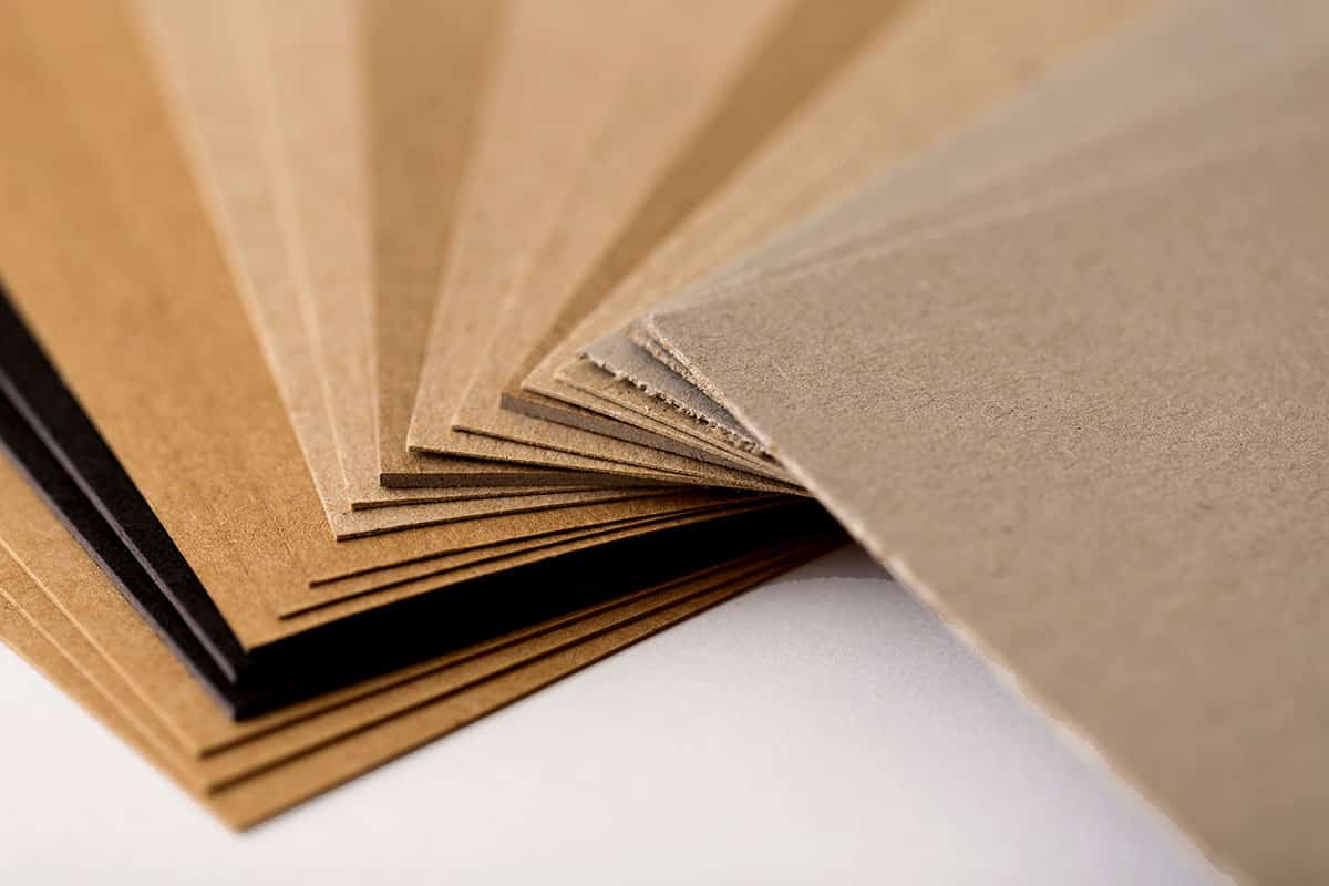 4 Most Popular Types of Paper Grades in Packaging